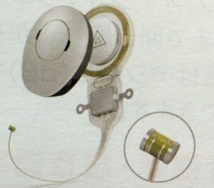 人工中耳 インプラント